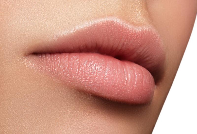 Natürliche Lippenaufspritzung in Bremen
